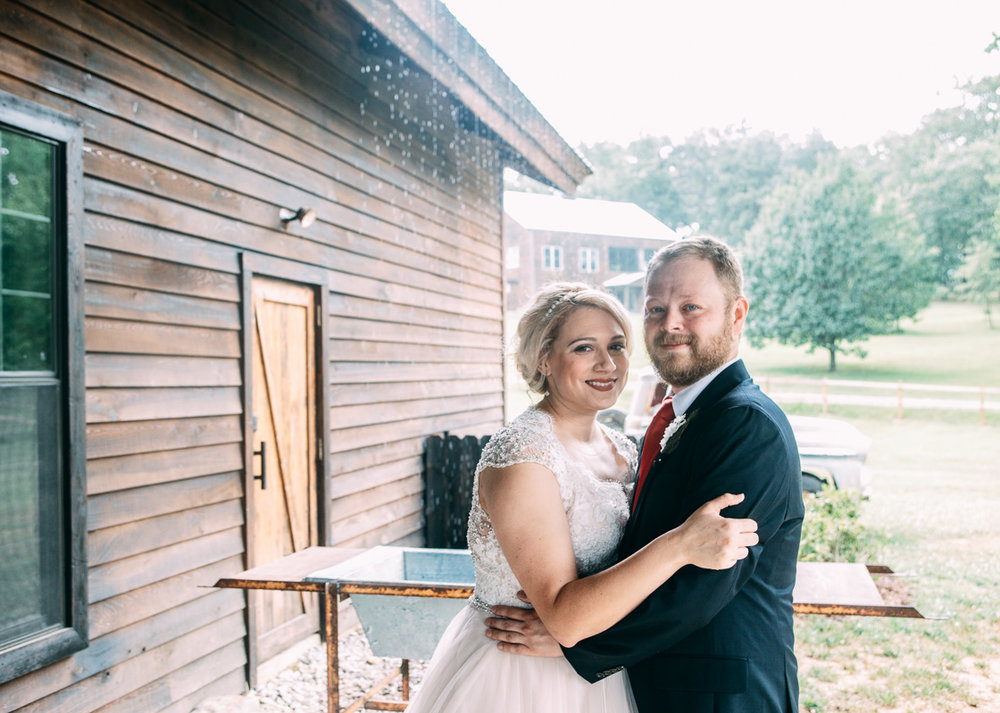 Wedding Photography at The Barn at Shady Lane in Birmingham, Alabama by David A. Smith of DSmithImages Wedding Photography, Portraits, and Events