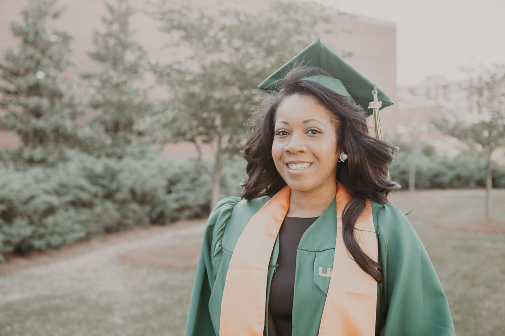 UAB Graduation Portraits in Birmingham, Alabama on April 30th, 2018 by David A. Smith of DSmithImages Wedding Photography, Portraits, and Events