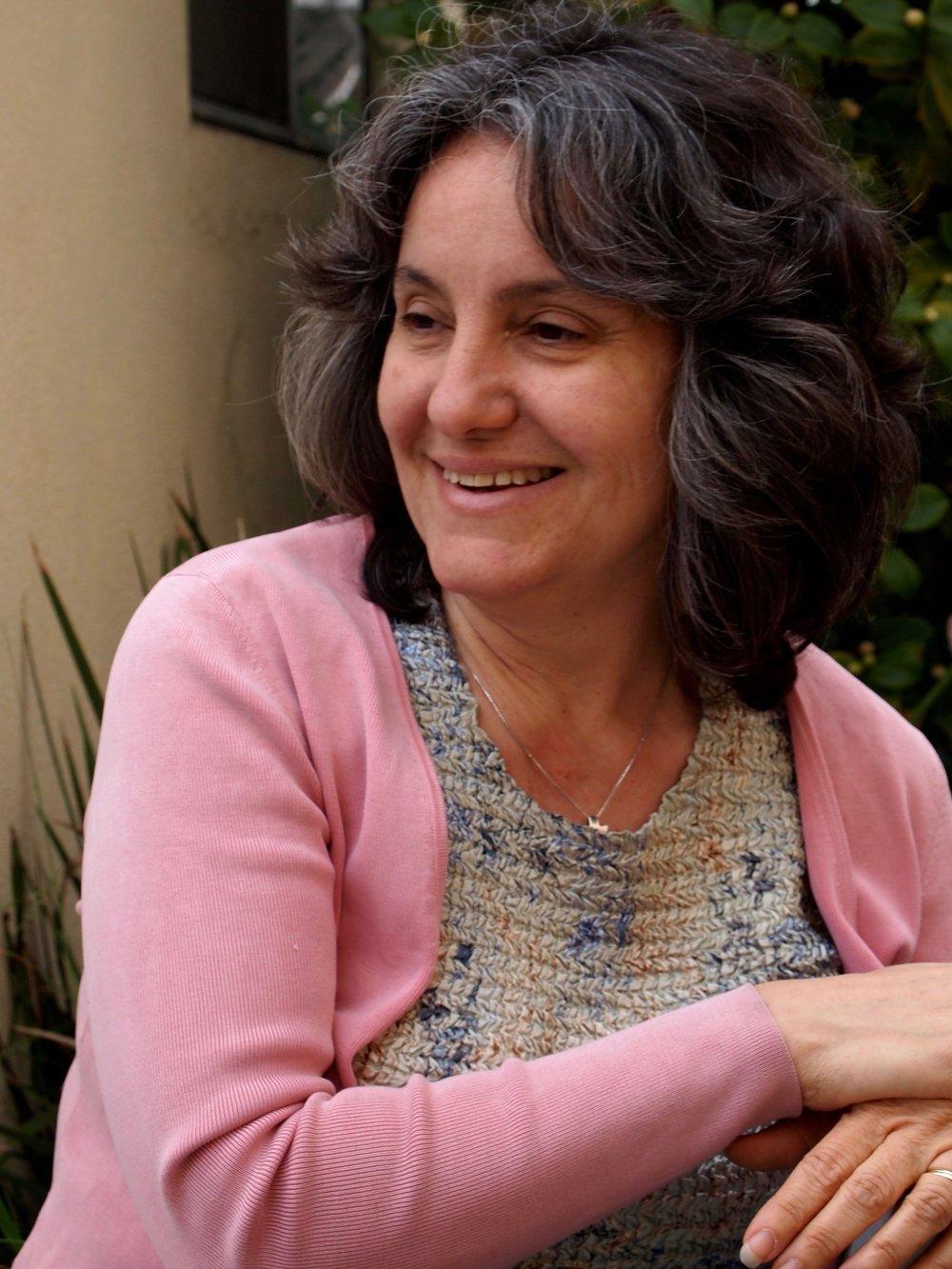 Rosanne Welch