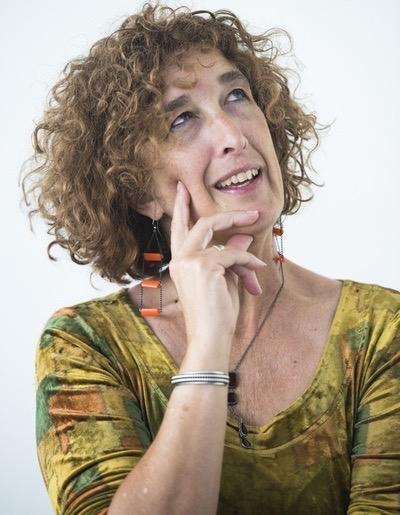 Author Pamela Winfrey -