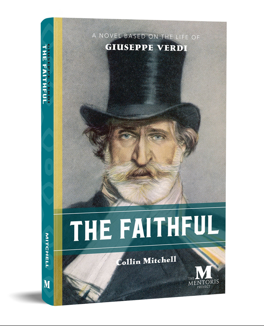 """Writing in a precise,  detailed prose, Mitchell brings warmth and wit to Verdi's story. (When his mentor says, at one point, ""I have some good news right here,"" Verdi quips in response, ""The Austrians have put a moratorium on practicing fugues?"") …Mitchell has managed to enliven the life of Verdi by fleshing out the characters and truly dramatizing the events. Similarly, the author celebrates his subject's flaws in a way that keeps the book from reading like a hagiography.""  —   Kirkus Reviews"