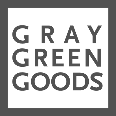 Gray Green Goods