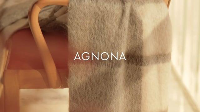 info for a2eb2 14ae1 Agnona Home '17 — Mattia Buffoli