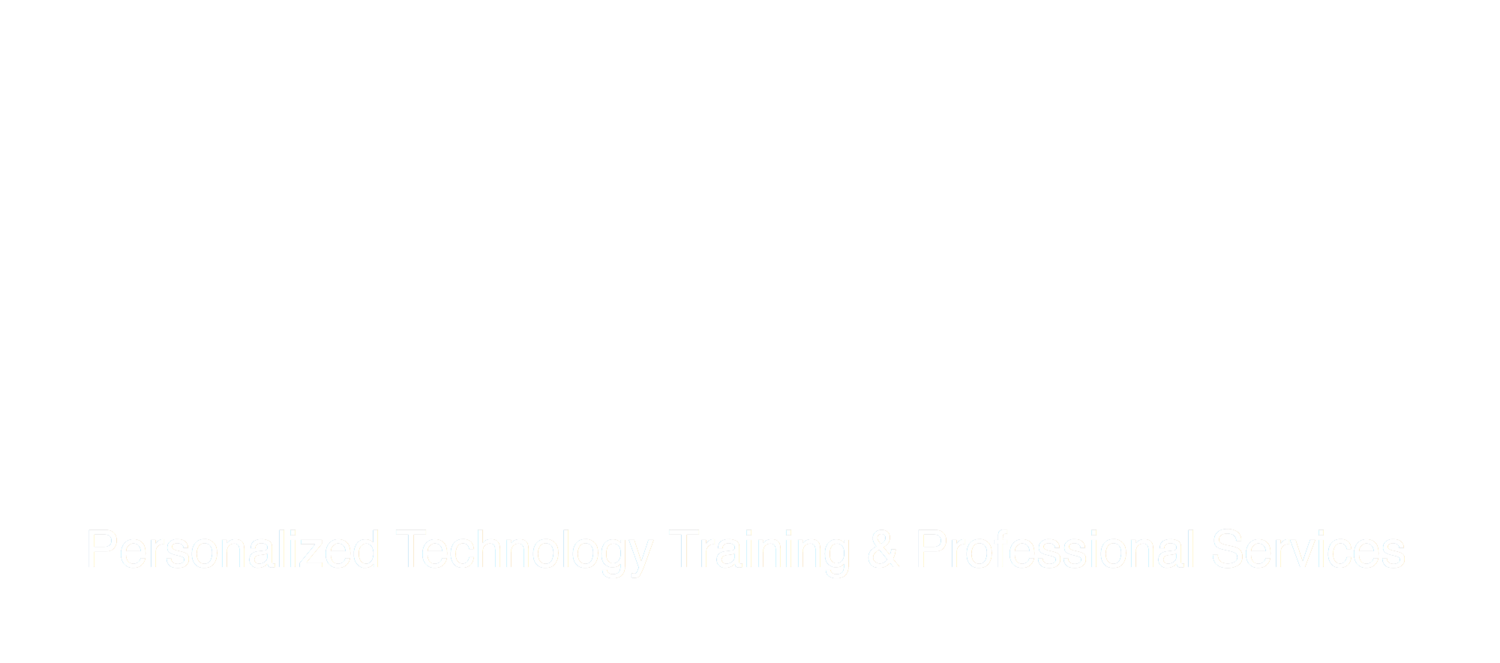 TechSuitor, LLC - Personalized Tech Training and Professional Services