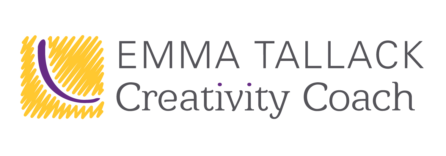 Emma Tallack Creativity Coach