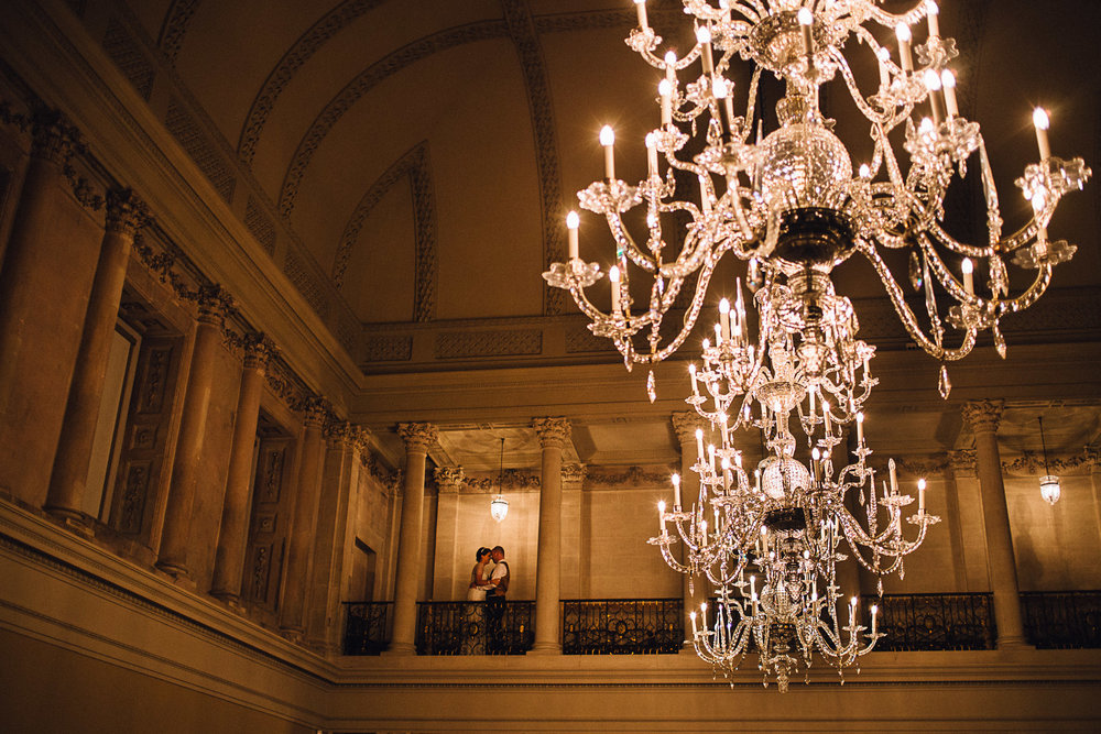 Alternative Wedding Photography Bath Assembly Rooms