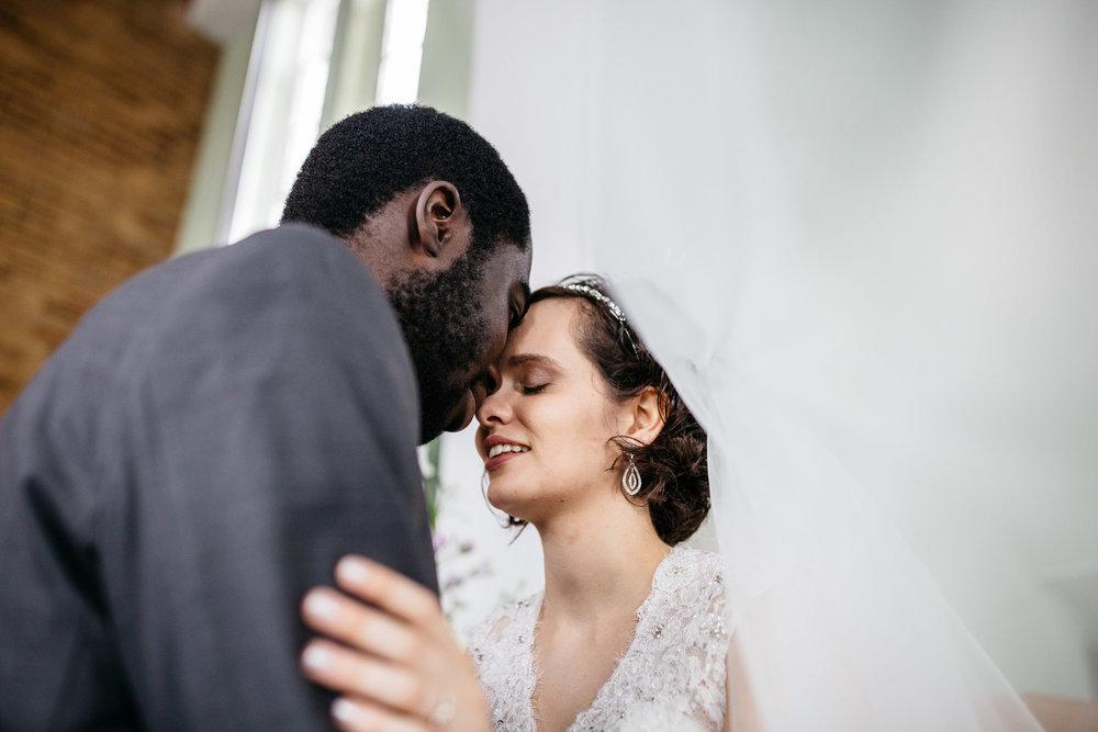 Alternative wedding photographer Upminster, Essex
