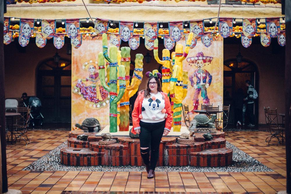 Disney Land Paris | Chloe Lee Photo Alternative Photographer Essex