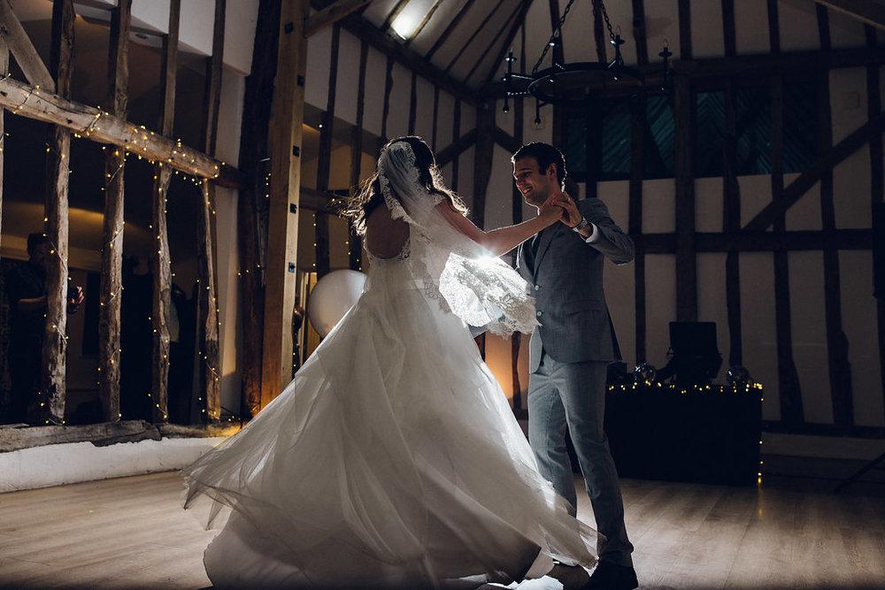 Alternative First Dance Song Ideas - Essex Wedding Photographer