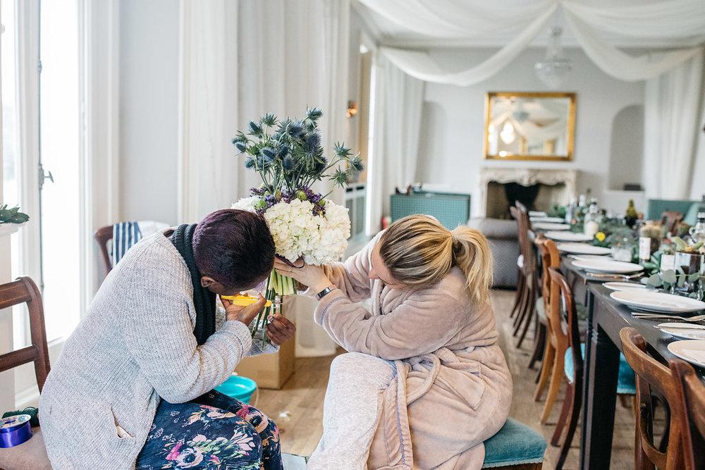 Brunchfest Wedding Industry Retreat