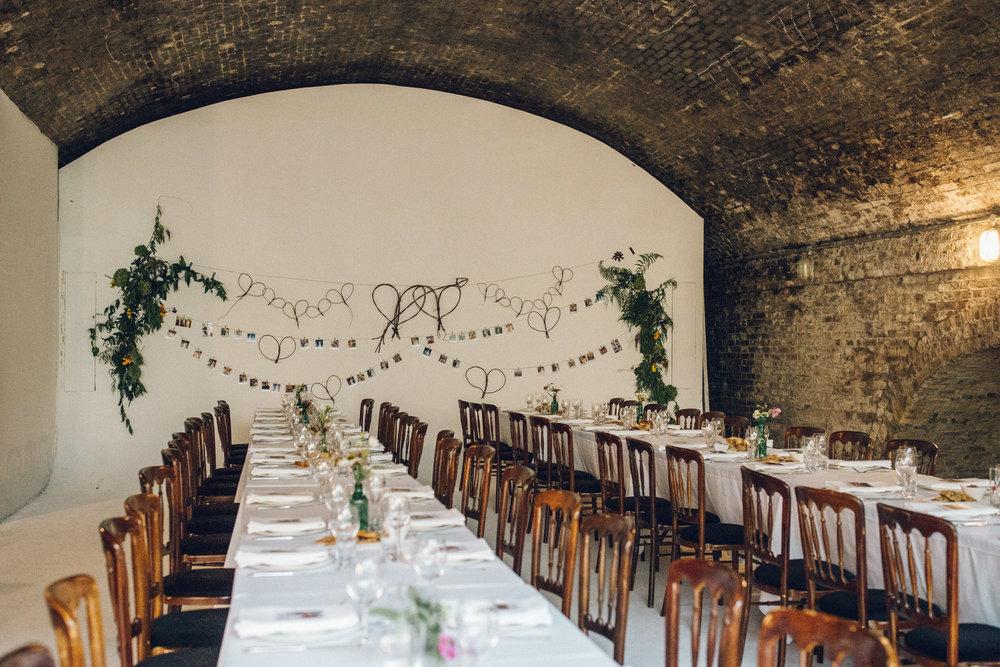 Provision Studios Wedding Hackney