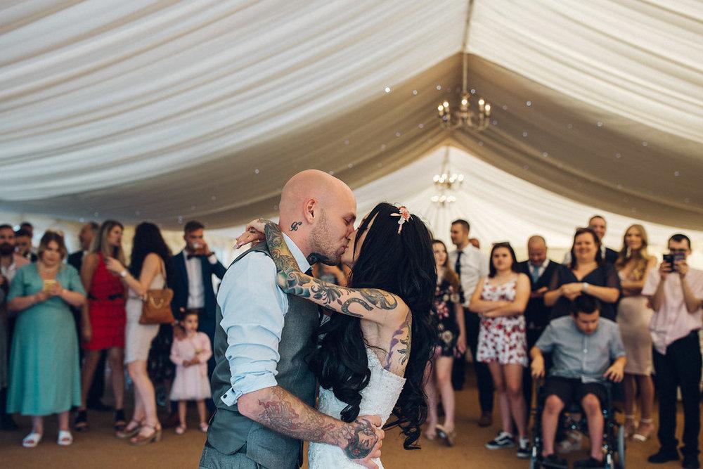 Alternative First Dance Song Ideas Zinnia Gardens Wedding Indie Rock