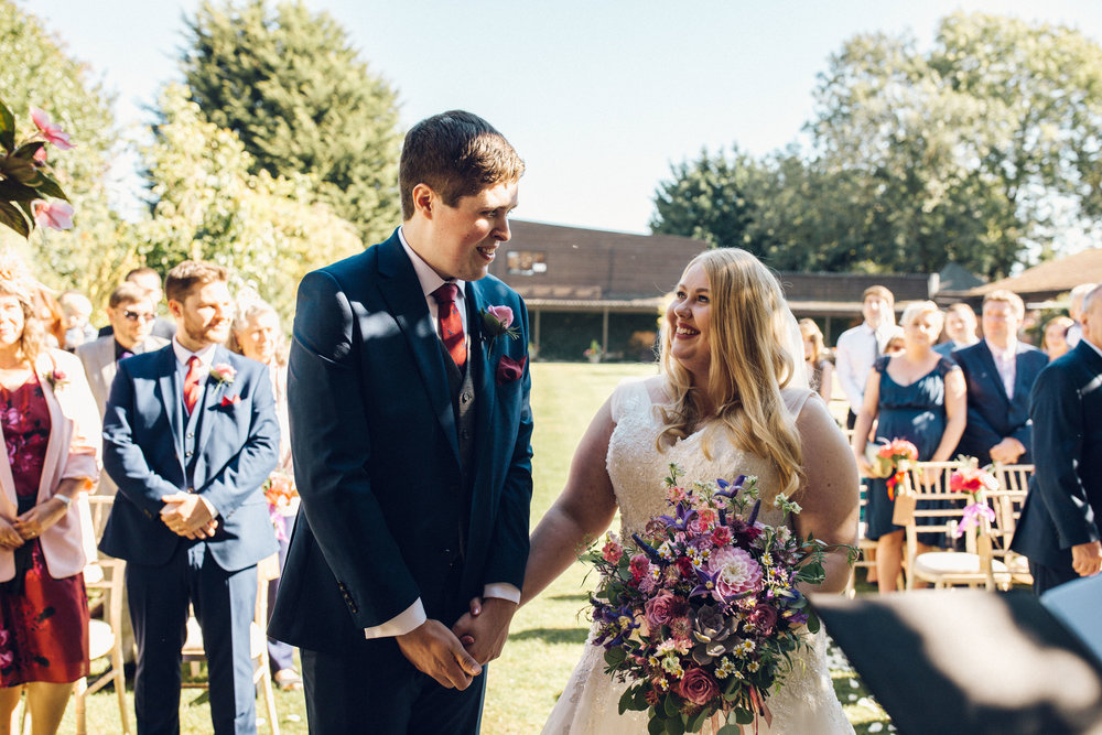 Woodhall Manor Suffolk Alternative Natural Wedding Photography