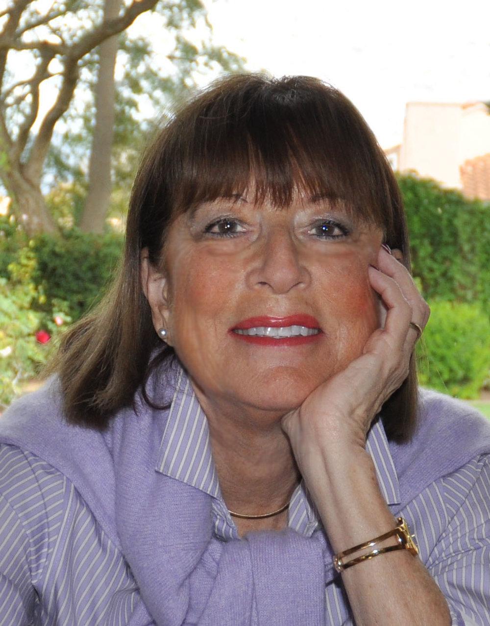 Barbara Greenleaf