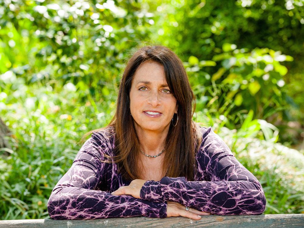 Elizabeth Wolfson, PhD