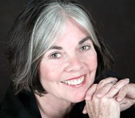Maureen Murdock, PhD.