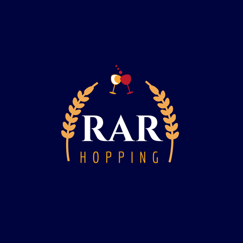 RAR Hopping Logo.png