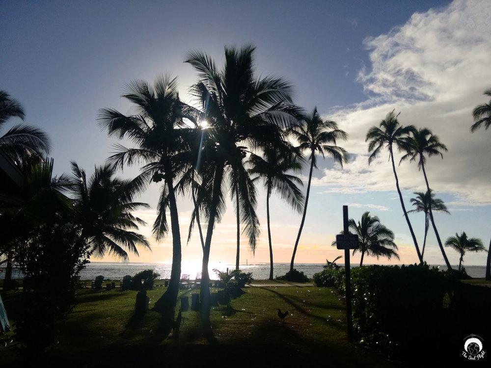 Kealia Beach - Kauai, Hawaii