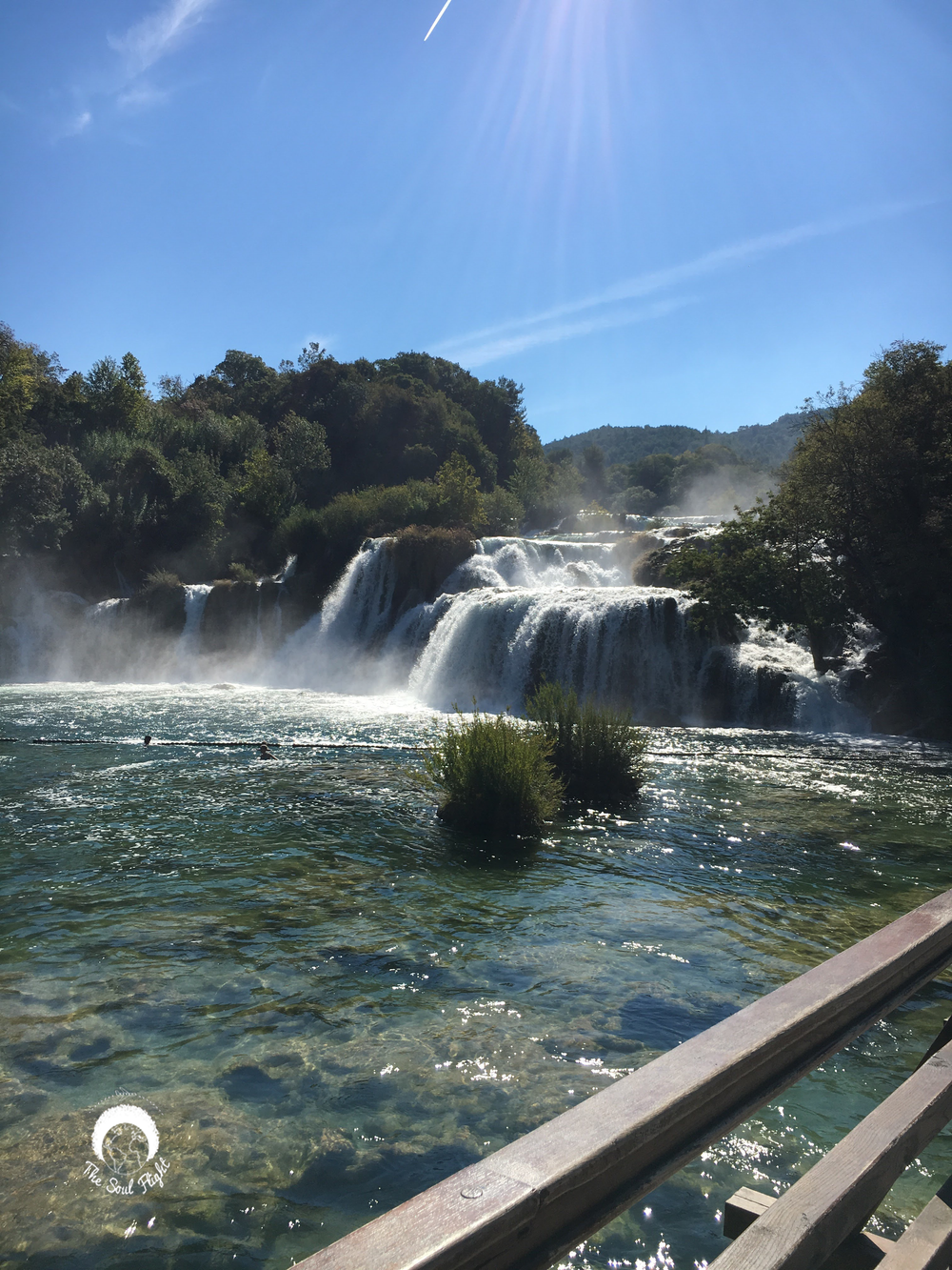 Krka National Park - Split, Croatia