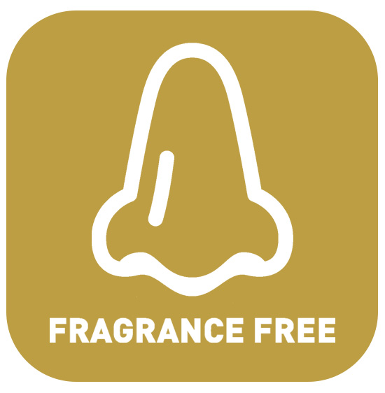 Fragrances are the number one cause of irritations to skin, Solid's products are sensitive to skin and do not use artificial chemicals to create fragrance.