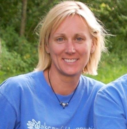 Kristin Kloza, Secretary
