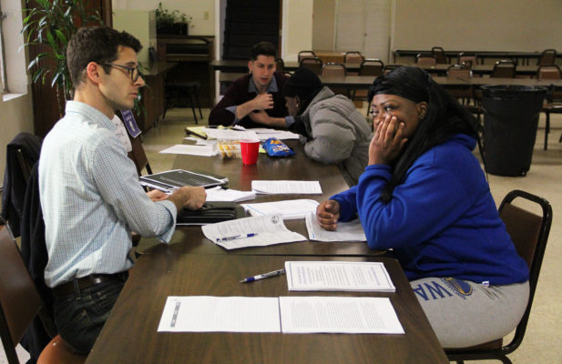 Clean Slate event offers over 300 assistance with criminal records -