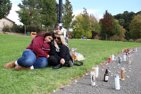 Friends mourn loss of Eric Brown as police arrest suspects -