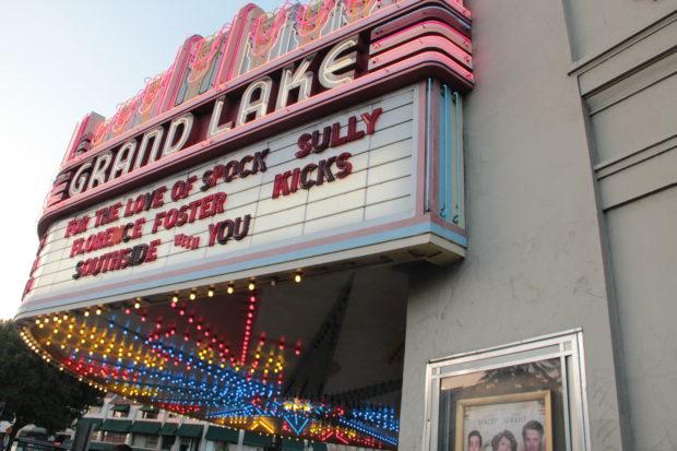 Bay Area native returns to Richmond to cast, film movie -