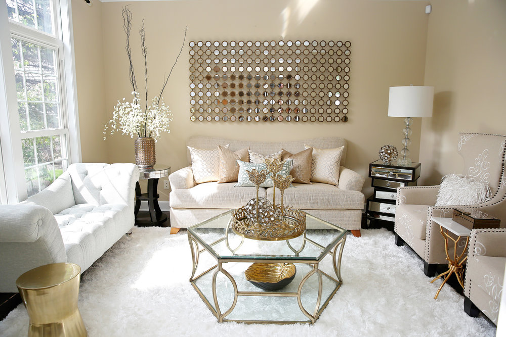 Farah Merhi | Inspire Me Home Decor