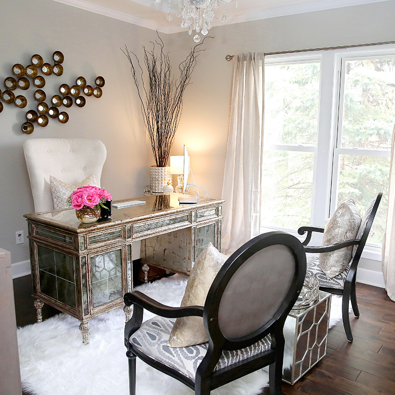 Kirkland S Favorites Giveaway: My Home Decor. Shop This Look Kelly Green And White Home