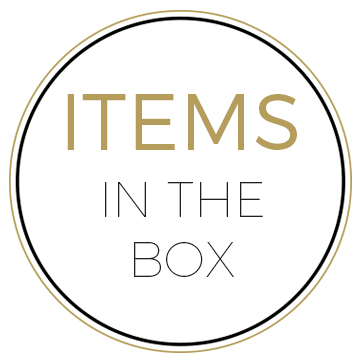 Items in the Box