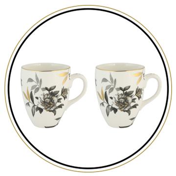 Inspire Me Home Decor Mugs