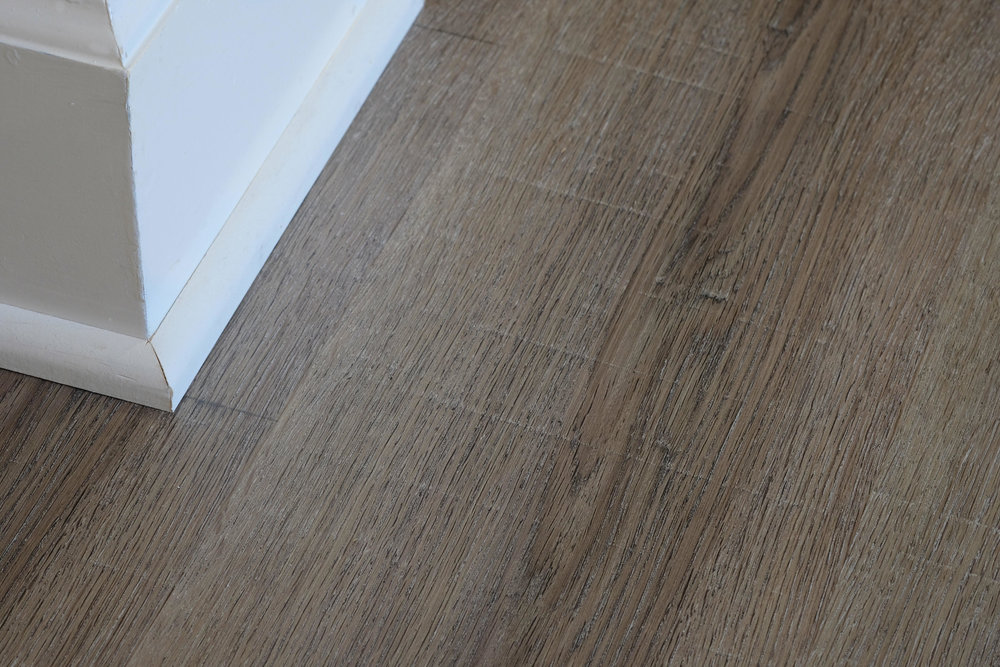 Farah Merhi Basement, Floor U0026 Decor Wood Flooring