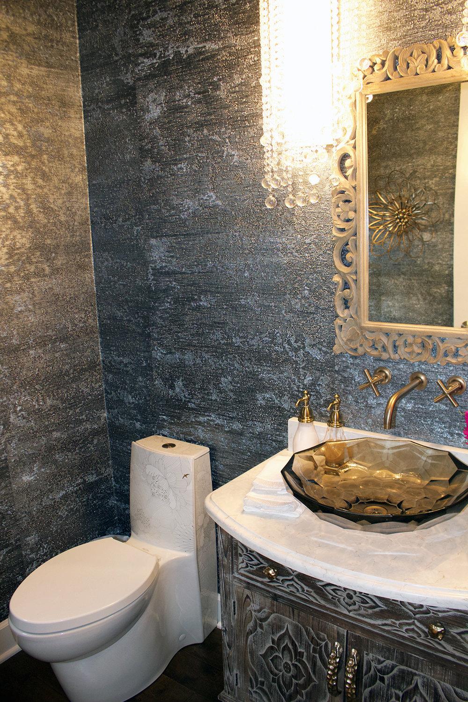 Farah Merhi Powder Room