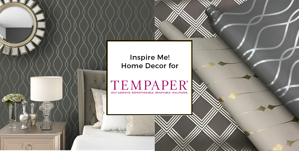 Inspire Me Home Decor