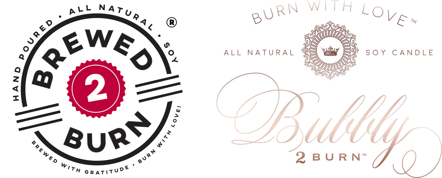 Brewed2Burn | Beer-Inspired, Hand-Poured, All Natural Candles