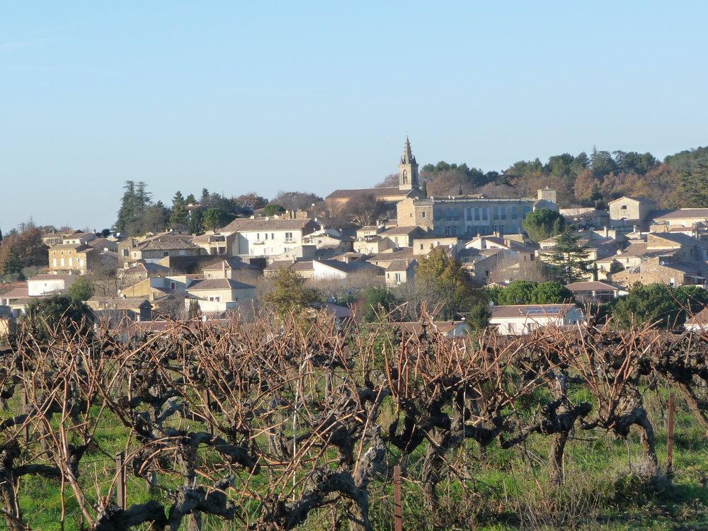 Gaujac France