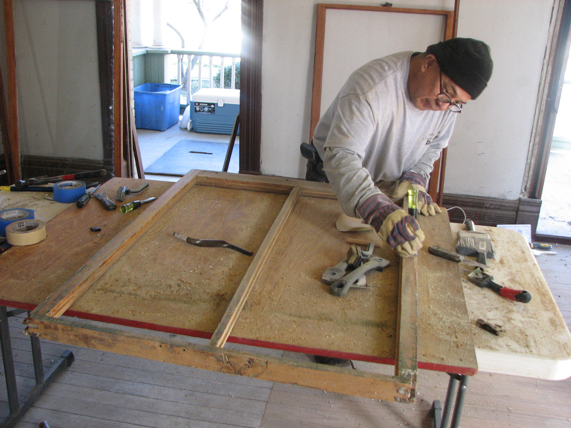 Deciphering the Guidelines: Window Preservation — Rehabber Club