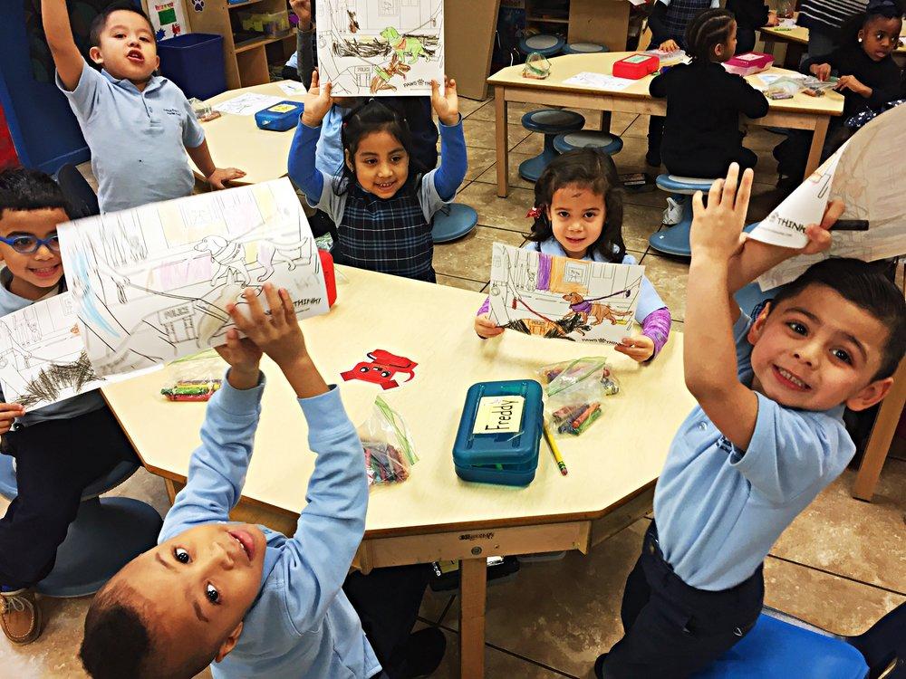 Patterson Park Public Charter School