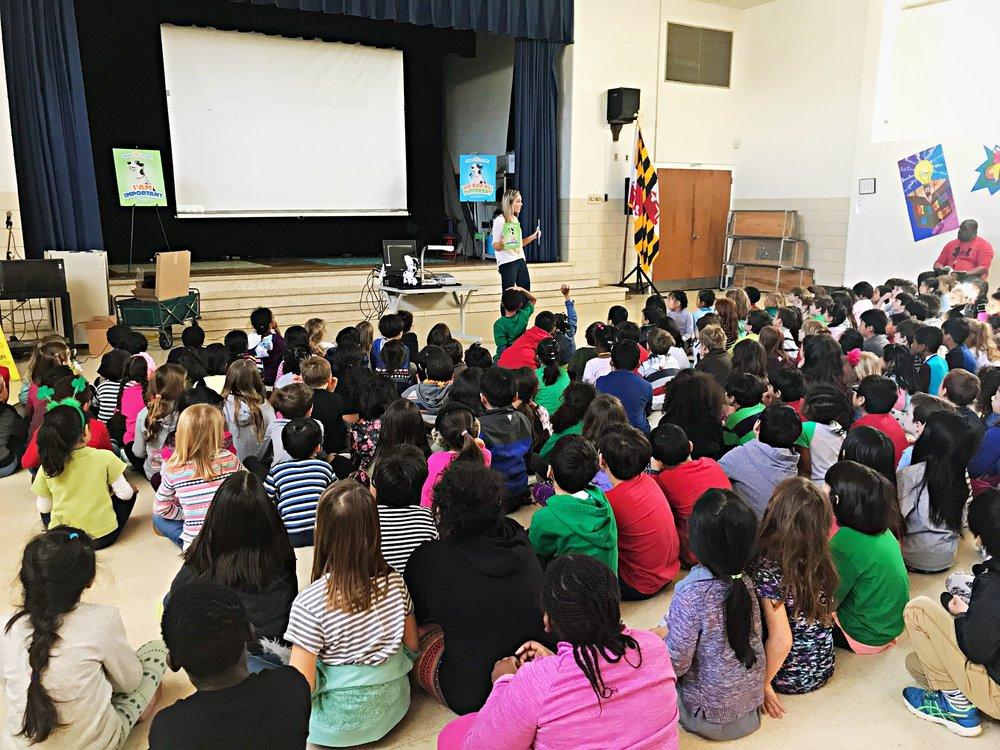 Fallsmead Elementary School