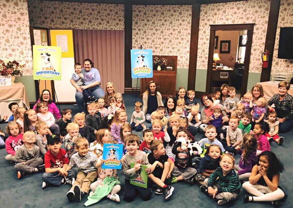 Kinder Haven Child Care Center