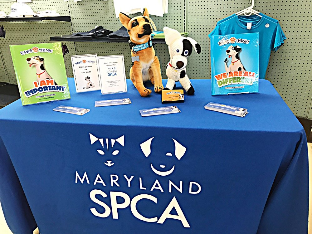 Local Love - MD SPCA