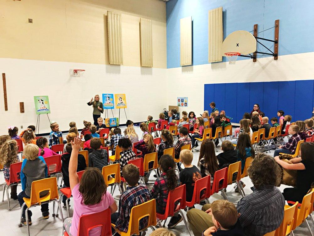 Friendsville Elementary