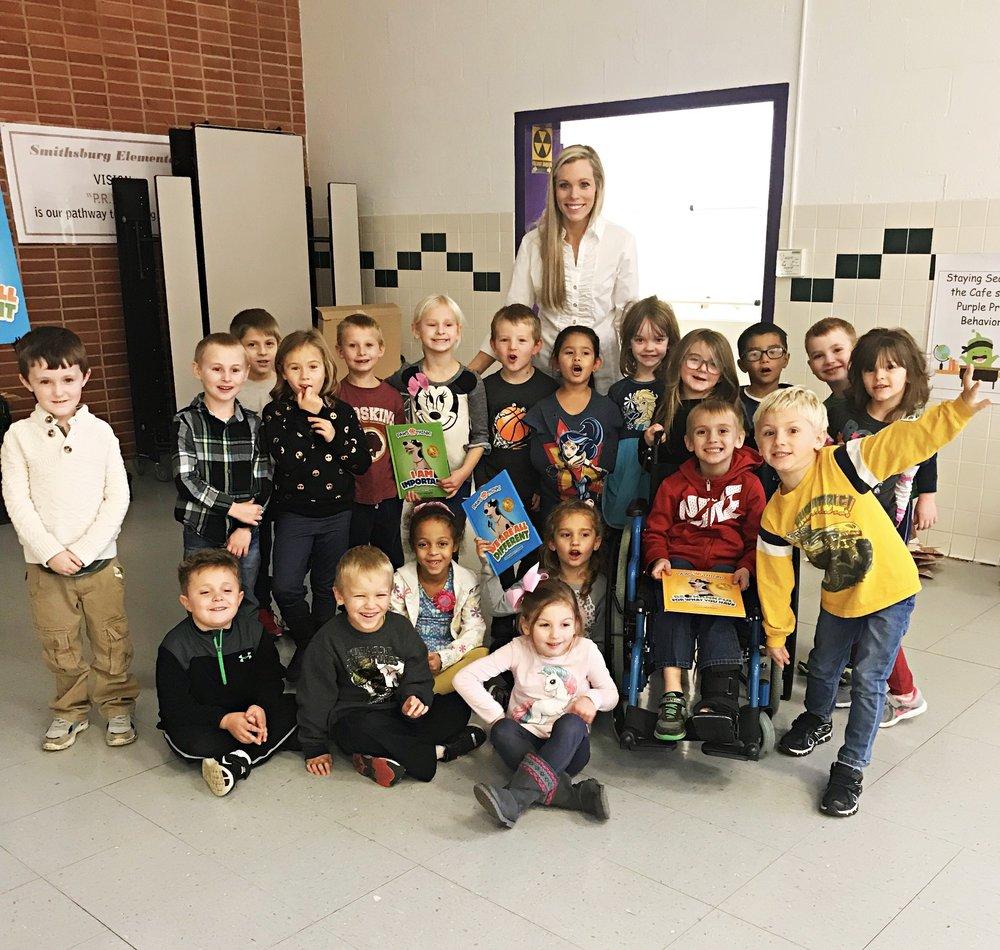 Smithsburg Elementary School
