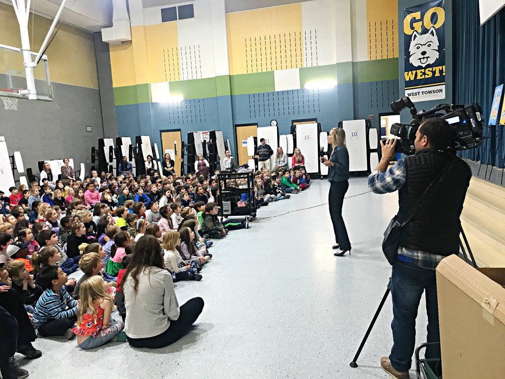 West Towson Elementary