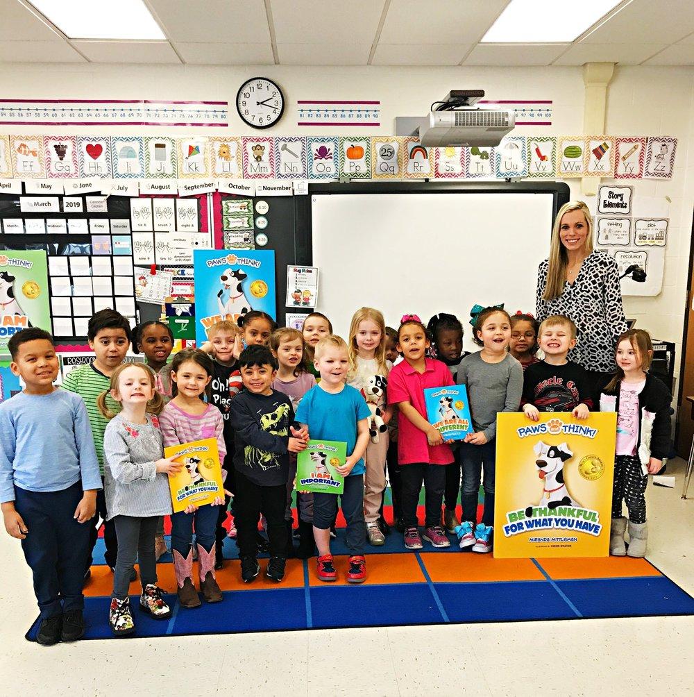 Emma K. Doub Elementary
