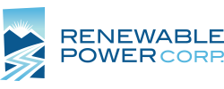 Renewable Power Corp.