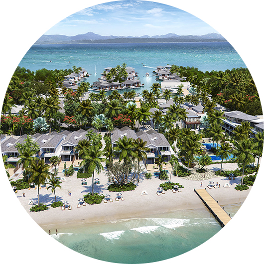 Itz'ana Resort & Residences