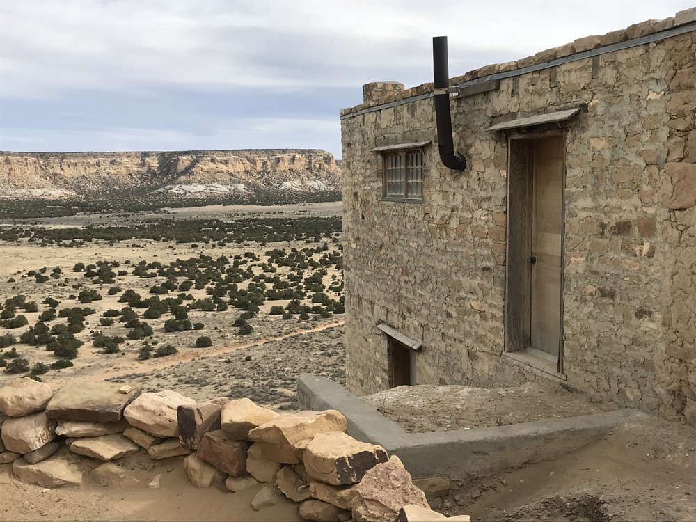 Haa'ku, Acoma Pueblo