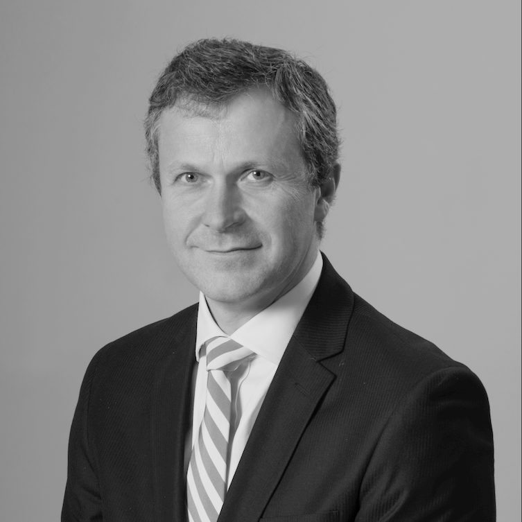 CHRISTOPHE GURTNER  Chairman / Board Member   Biography